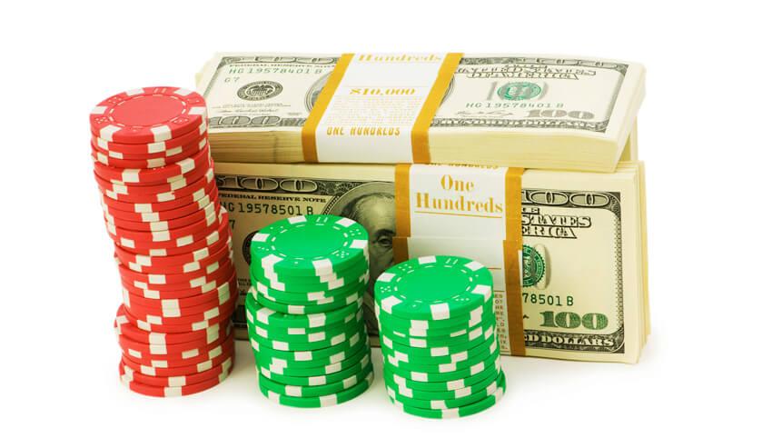 Kann Man Mit Online Casino Geld Verdienen
